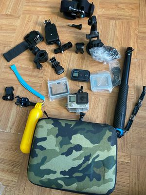 GOPRO HERO 4 for Sale in Queens, NY