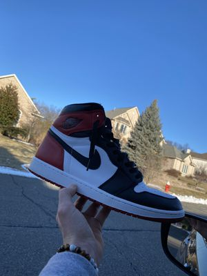 Air Jordan 1's size 13 for Sale in Clifton, NJ