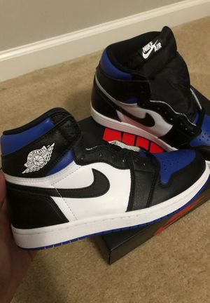Jordan 1 Royal toes SIZE 8 for Sale in Kennesaw, GA