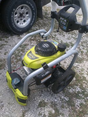 pressure washer for Sale in Homestead, FL
