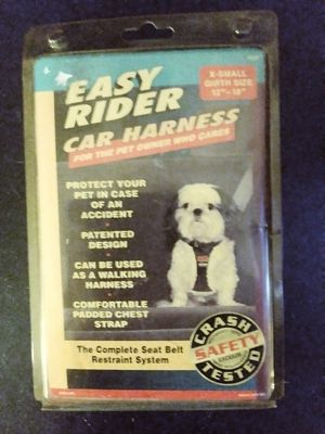 Dog harness for Sale in Evansville, IN