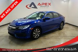 2017 Honda Civic for Sale in Apex, NC
