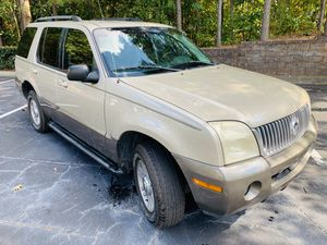 2004 Mercury mountaineer V8 for Sale in Duluth, GA