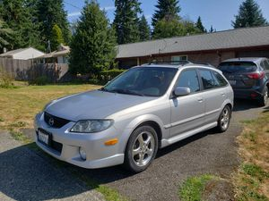 2002 Mazda Protege5 for Sale in Mountlake Terrace, WA