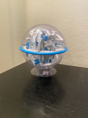 Perplexus Epic Brain Puzzle Ball Game for Sale in Gilbert, AZ