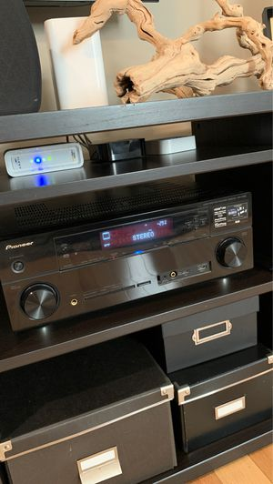 Pioneer Receiver & Klipsch Speakers for Sale in Fairfax, VA