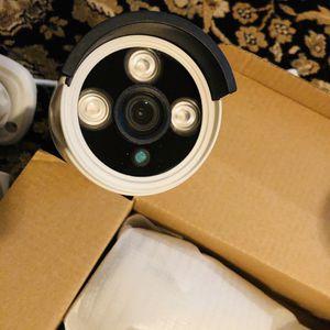 Seven security cameras for Sale in Dallas, TX
