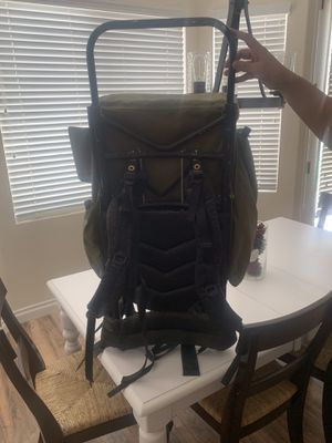 Camp trails Wilderness backpack for Sale in Las Vegas, NV