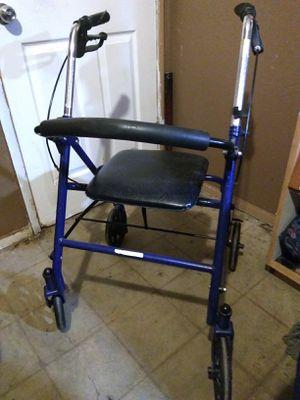 Drive walker brand new $40 for Sale in Riverside, CA