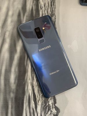 Samsung galaxy S9 plus 64gb unlocked each phone for Sale in Malden, MA