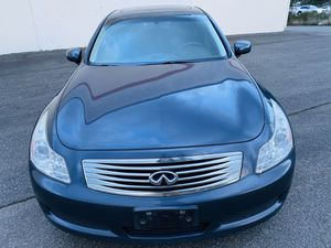 2008 G35 for Sale in Lakewood, WA