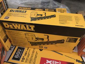 Nail guns 200 each for Sale in Beaumont, TX