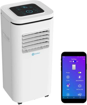 Alexa-Enabled Portable Air Conditioner for Sale in Arcadia, CA
