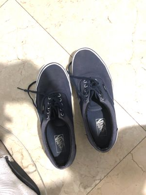 vans size 10 for Sale in Miami, FL