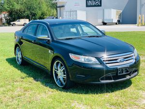 2010 Ford Taurus for Sale in Tampa, FL