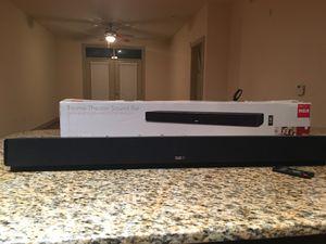 "RCA Hometheater Bluetooth Soundbar 32"" for Sale in Houston, TX"