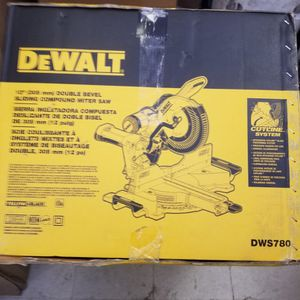 Dewalt. Nuevo. for Sale in Sunnyvale, CA