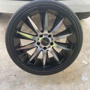 Tire & Rims for Sale in Miami, FL