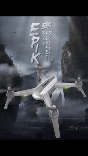 JJRC X5 Drone brand new for Sale in Nordland, NO