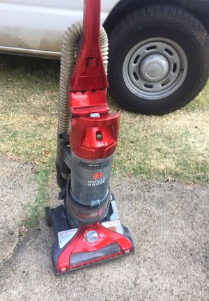 Hoover vacuum for Sale in Grand Prairie, TX