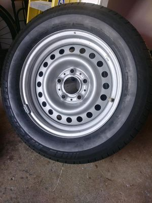 1994 BMW 525i spare tire for Sale in Downey, CA