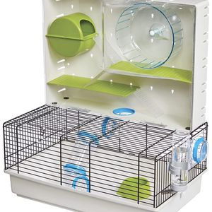 Hamster Cage And Different Stuff for Sale in Los Angeles, CA