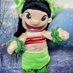 Ultra rare Hula Girl Lilo Plush Doll for Sale in Long Beach, CA