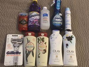 Men's/Women's Hygiene Bundle for Sale in Fort Worth, TX