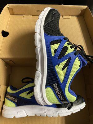 Brand New Reebok Sneakers Kids Size 13 for Sale in Riverview, FL