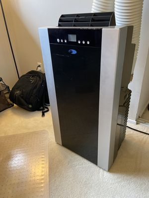 Whynter Portable Air Conditioner for Sale in Bellevue, WA