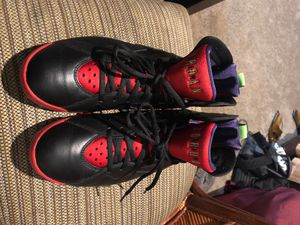 Jordan 7 used conditions 9/10 for Sale in Las Vegas, NV