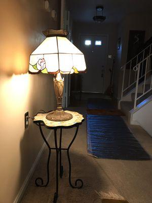 Antique lamp for Sale in Woodbridge, VA