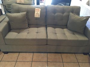 Sofa and Loveseat - ONLY $399 for Sale in Norwalk, CA