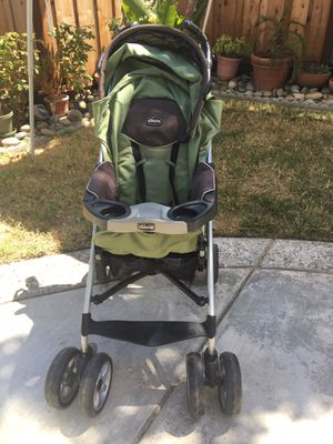 Baby Stroller Chicco for Sale in Fremont, CA