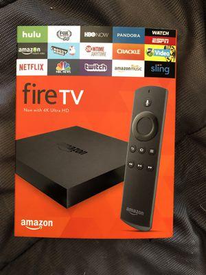 Fire TV for Sale in Edmonds, WA