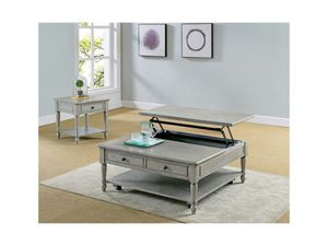 Lift Top Coffee Table, Gray for Sale in Santa Ana, CA