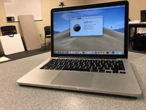 2014 13 inch MacBook Pro retina for Sale in Raleigh, NC