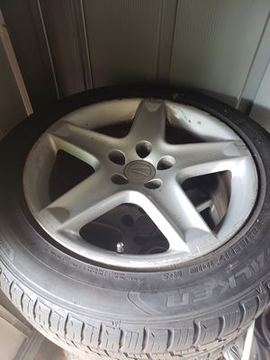 Acura tl rims for Sale in East Haven, CT