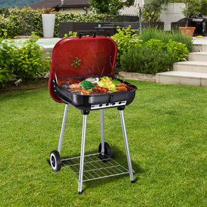 Patio charcoal bbq grill for Sale in Los Angeles, CA