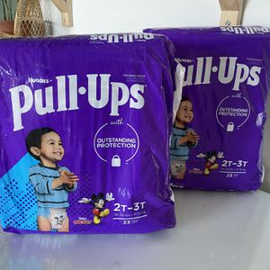Pull Ups for Sale in Cartersville, GA