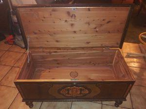 1933 lane cedar chest for Sale in Pompano Beach, FL