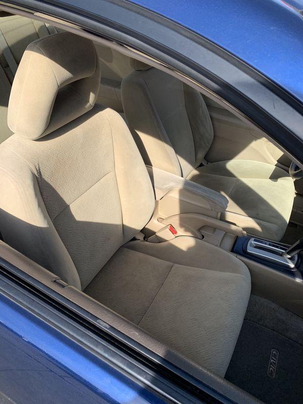 2003 Honda Civic 4cylinder Automatic