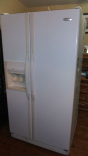 Whirlpool, Double side, for Sale in Paramount, CA