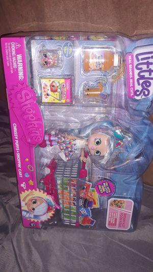 Littles by shopkins for Sale in Los Angeles, CA