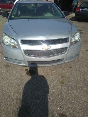 2009 Chevy Malibu for Sale in Redford Charter Township, MI