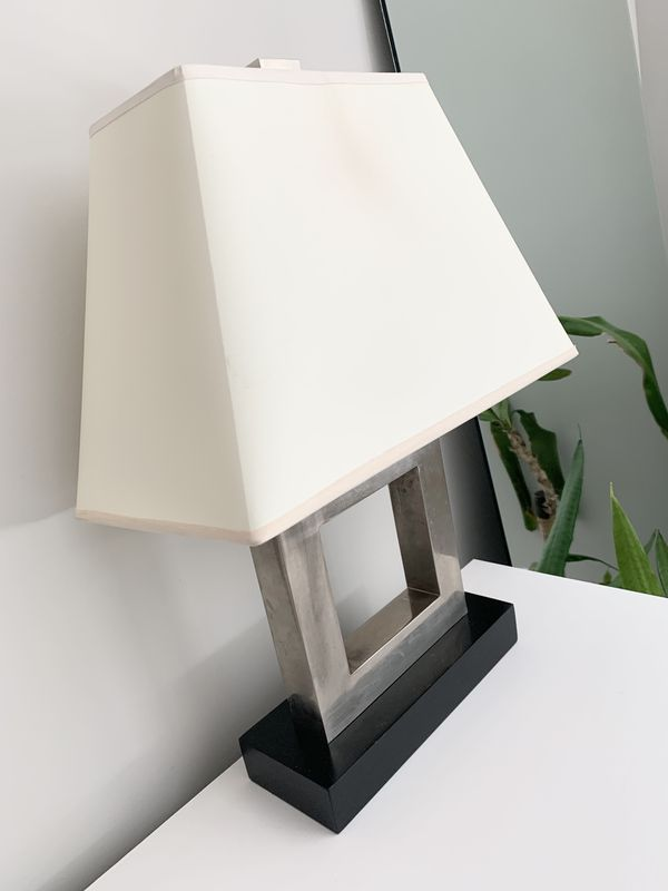 Vintage Minimalist Table Lamp