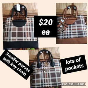 New purses with lots of pockets for Sale in Fresno, CA