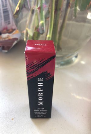 Morphe lipstick for Sale in Los Angeles, CA