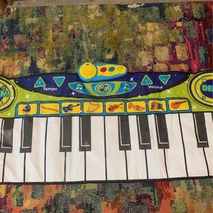 Floor Piano Playskool for Sale in Avon, CT