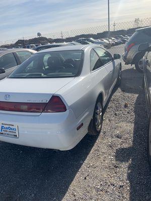 Honda Accord for Sale in Wheeling, IL